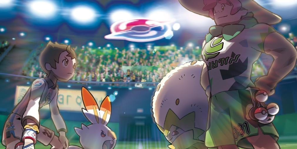 How to catch and evolve every eeveelution in Pokemon Sword and Shield