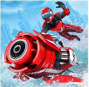 The futuristic hydro-racer Riptide GP: Renegade is on sale at its lowest price yet!