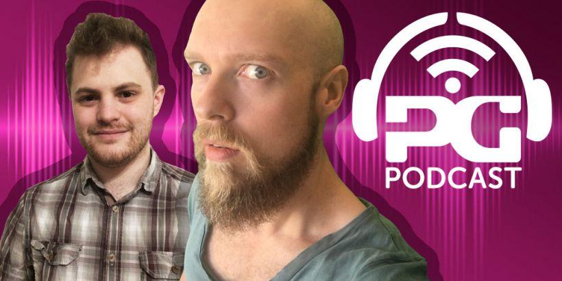 Pocket Gamer Podcast: Episode 473 - Tacticool, Mario Kart Tour