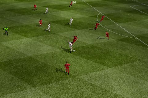 X2 Football 2010 not out yet, but soon says Exient