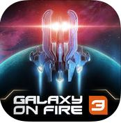 App Army Assemble: Galaxy on Fire 3 - Manticore