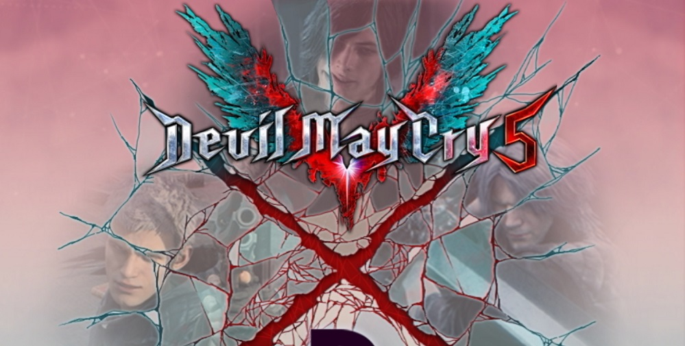 SMT: Liberation Dx2 cheats and tips - Devil May Cry 5 crossover event tips