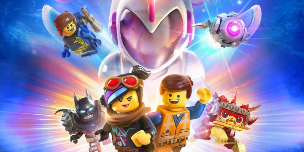 The Lego Movie 2 Videogame Switch review -