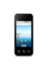 Creative demos Zii Trinity Android concept phone