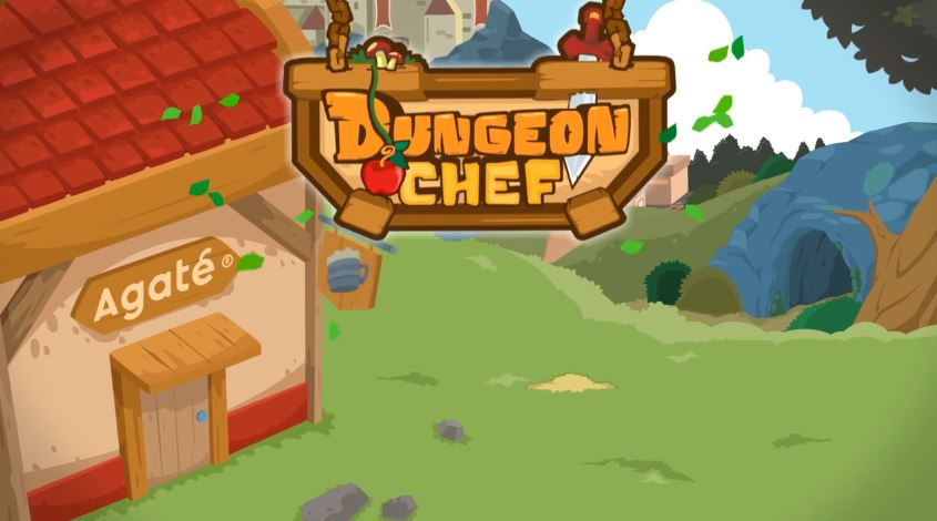 Dungeon Chef mixes cooking with RPG elements, and it's looking for beta testers