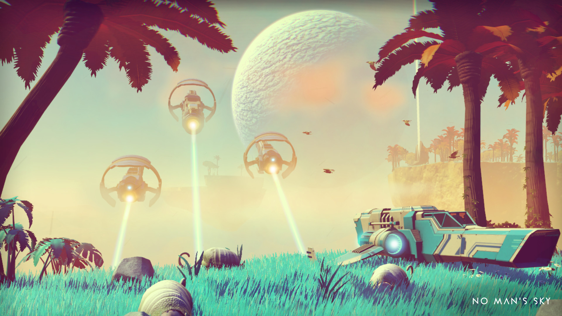 No Man's Sky primer: 8 essential tips for new players