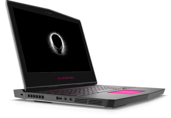 "Alienware 13 gaming laptop review - ""The ultimate portable VR device?"""