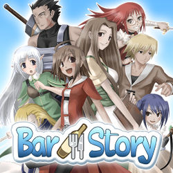 Free iPhone and iPad games: Adventure Bar Story, Space Station: Frontier