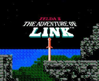NES classic Zelda II will hit Nintendo 3DS eShop on Thursday