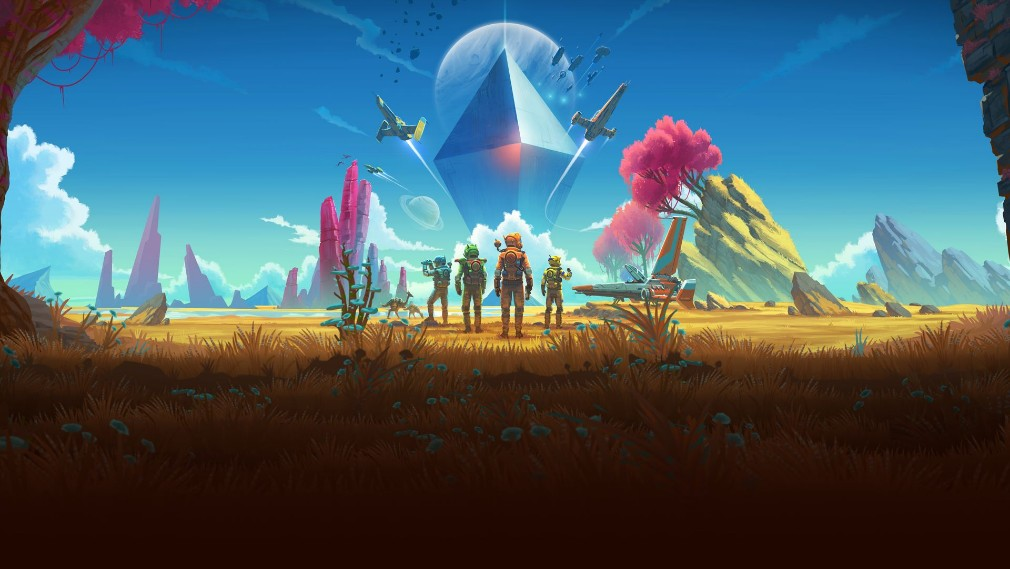 Rumour: Could No Man's Sky be making the leap from consoles to Apple Arcade?