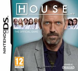 House M.D. announced for Nintendo DS