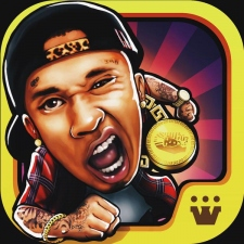 Show your skills and make hella cash in the upcoming Tyga: Kingin' World Tour for iOS and Android