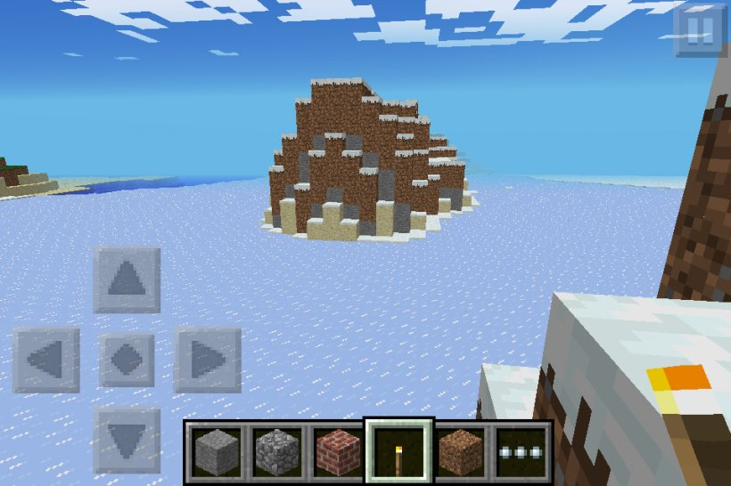 [Update] Post your Minecraft - Pocket Edition pics to win signed swag and gain internet fame