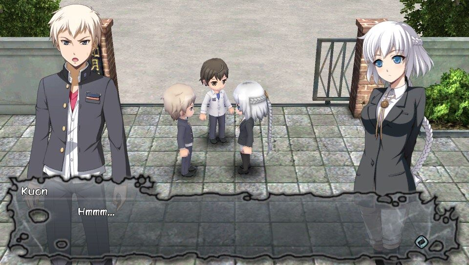 Corpse Party: Blood Drive creeps onto PS Vita in Europe and Australia on October 20th