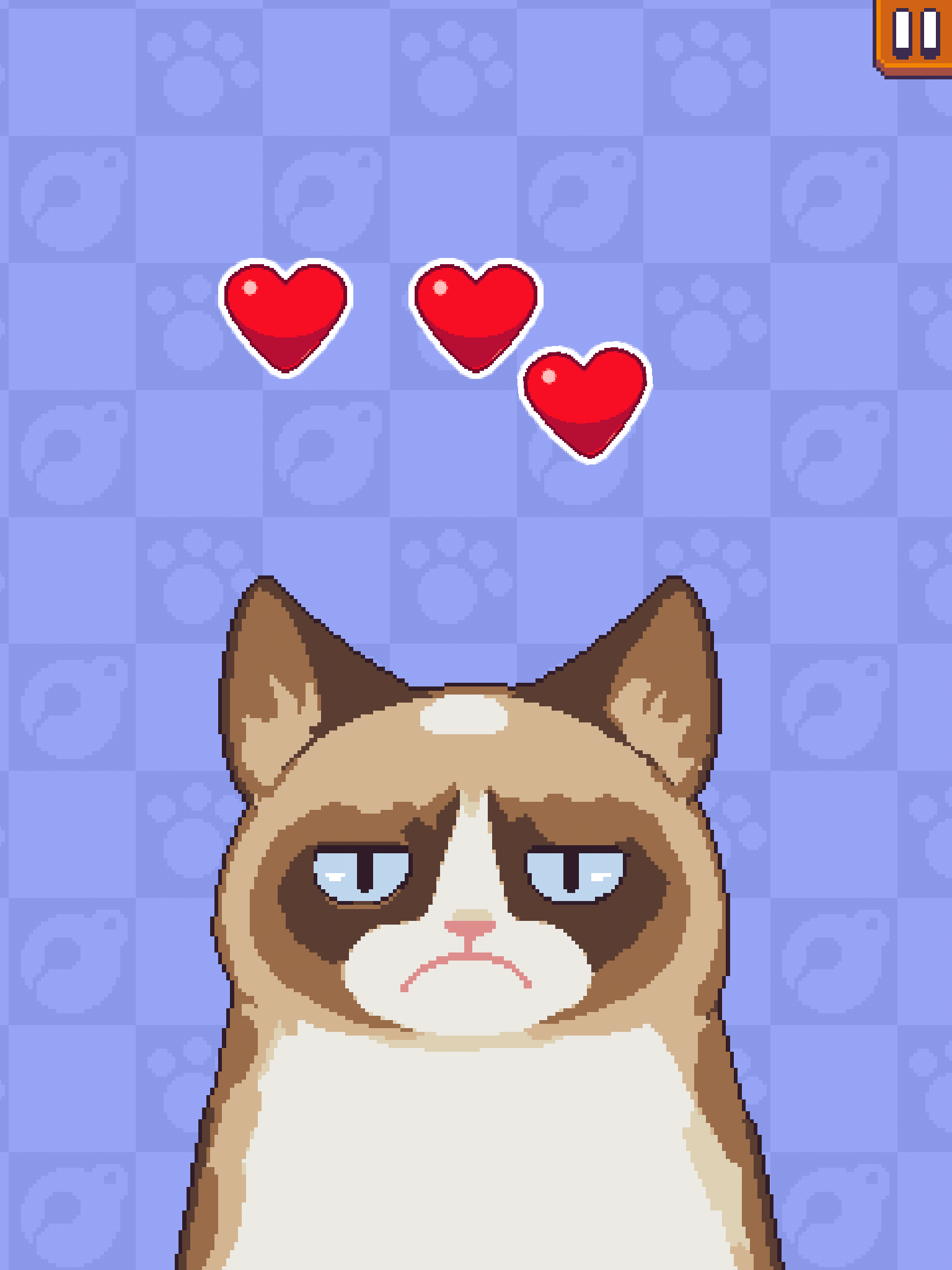 Grumpy Cat's Worst Game Ever review - Like Warioware, but with more cats