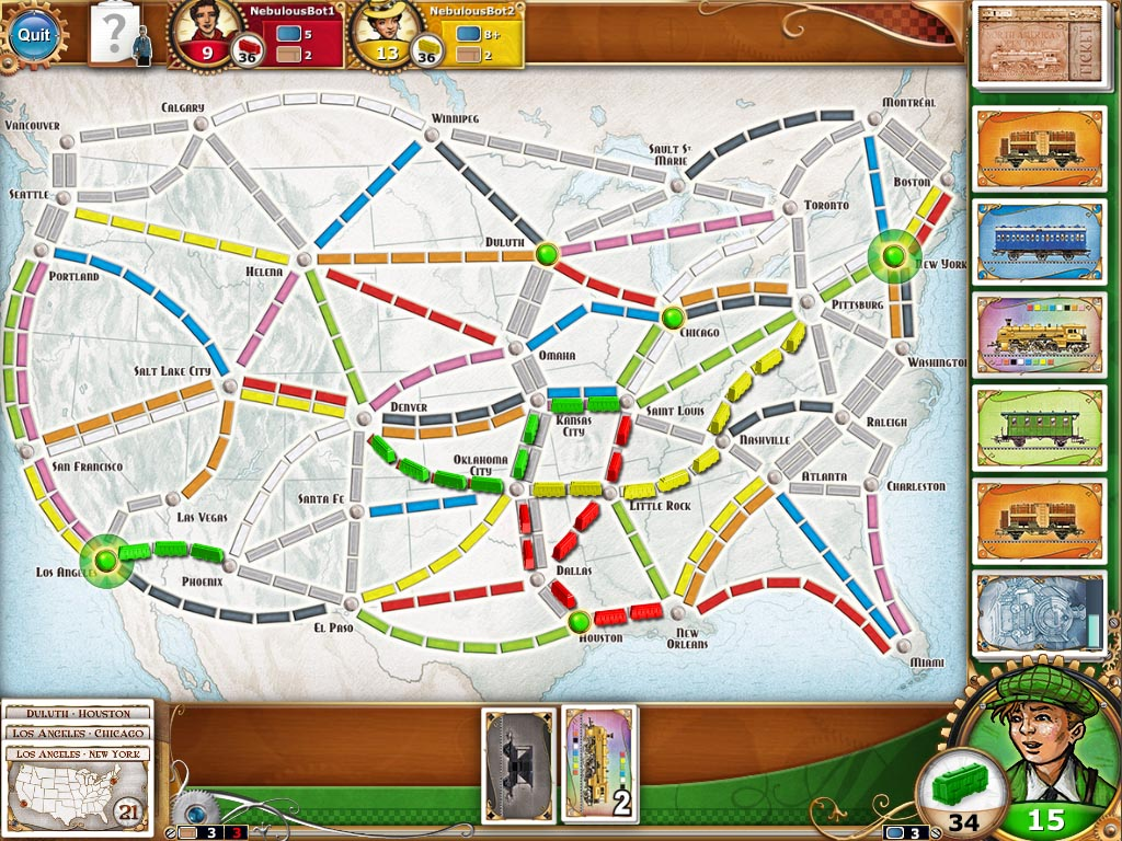 Here's how you can run your own digital board game night