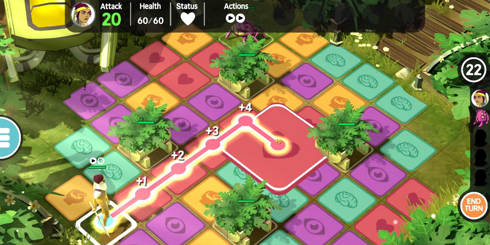 Ticket to Earth is an essential mobile RPG, and its 3rd episode is out now
