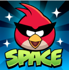 [UPDATE] We have liftoff: Angry Birds Space is live
