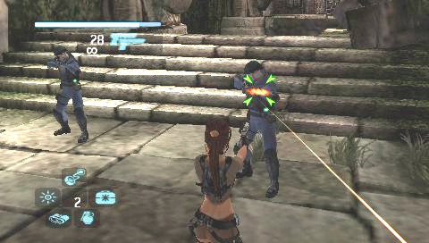Lara Croft Tomb Raider Legend Articles Pocket Gamer