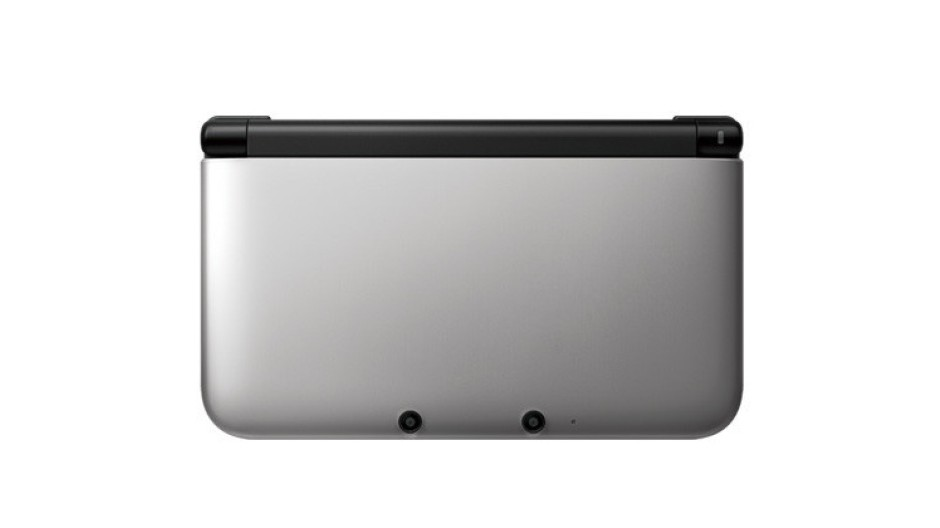 Just how big is the Nintendo 3DS XL, anyway?