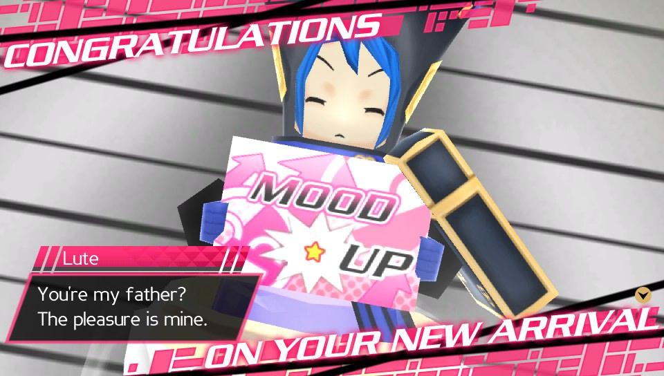 Danganronpa's Monokuma invades Conception II today via free DLC