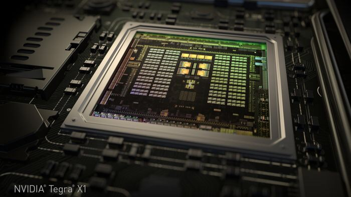 CES 2015: Nvidia's Tegra X1 is the first mobile chip to provide a teraflop of power