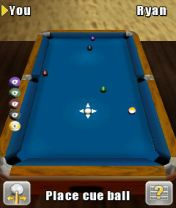 Anytime Pool (Mobile) icon