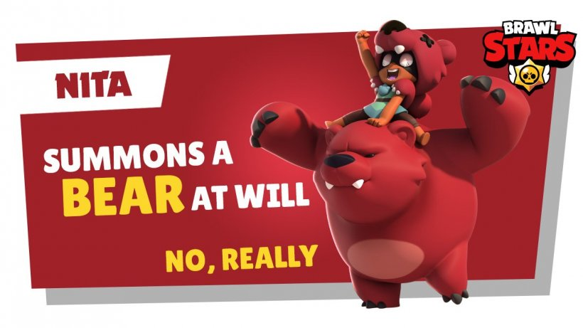 Brawl Stars cheats and tips - A guide to every brawler [Update]