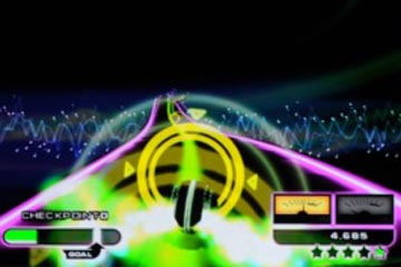 iPhone music racer Riddim Ribbon due for release by Tap Tap Revenge creator