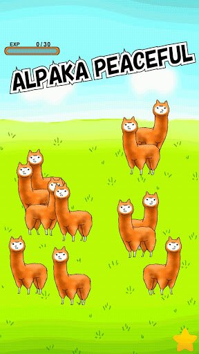 Alpaca Evolution is the strangest game you're going to play all week