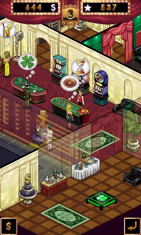 симулятор казино на андроид