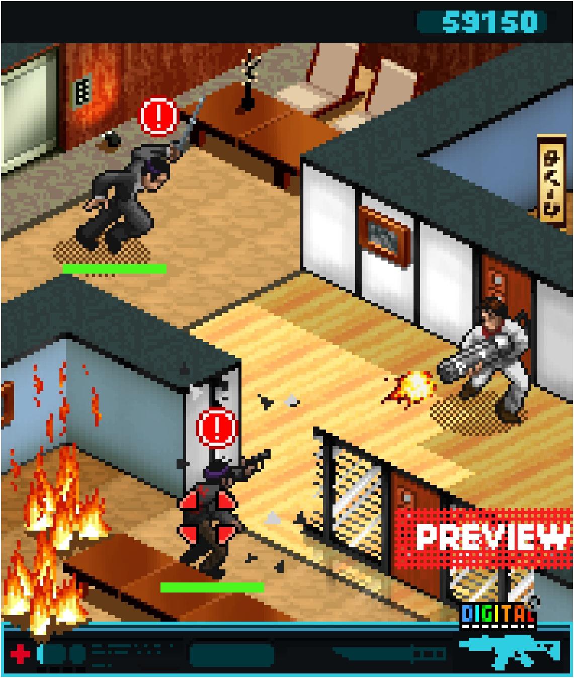 Battle Japanese Yakuza as Mafia Wars goes East