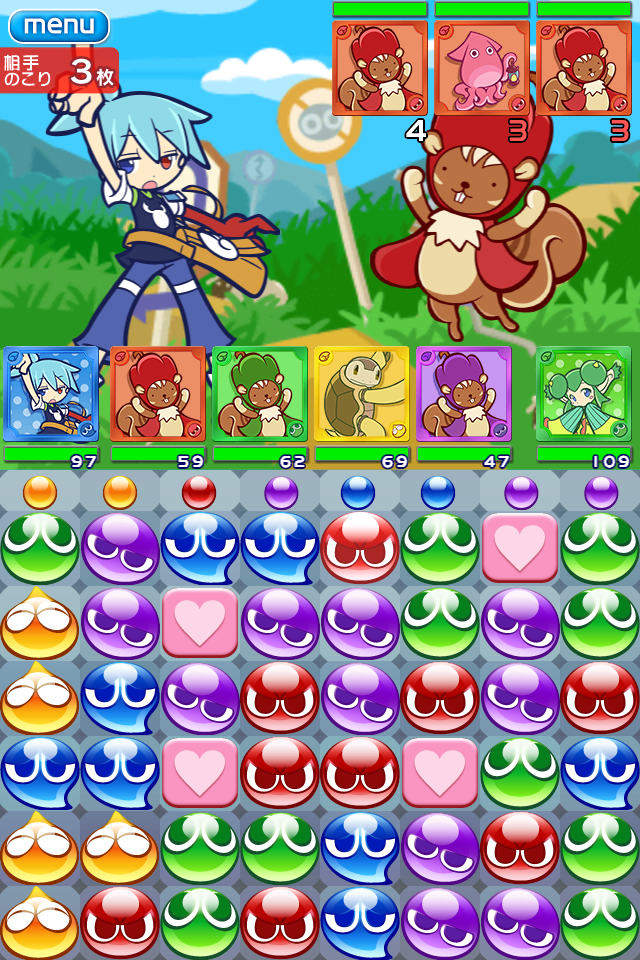 Puyo Puyo Quest is coming to the west, but under a strange new name