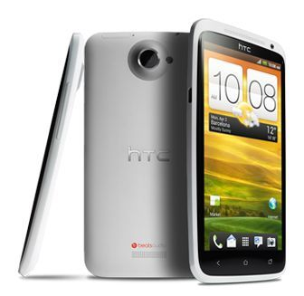 Souped-up HTC One X+ coming in September