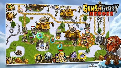Guns'n'Glory Heroes