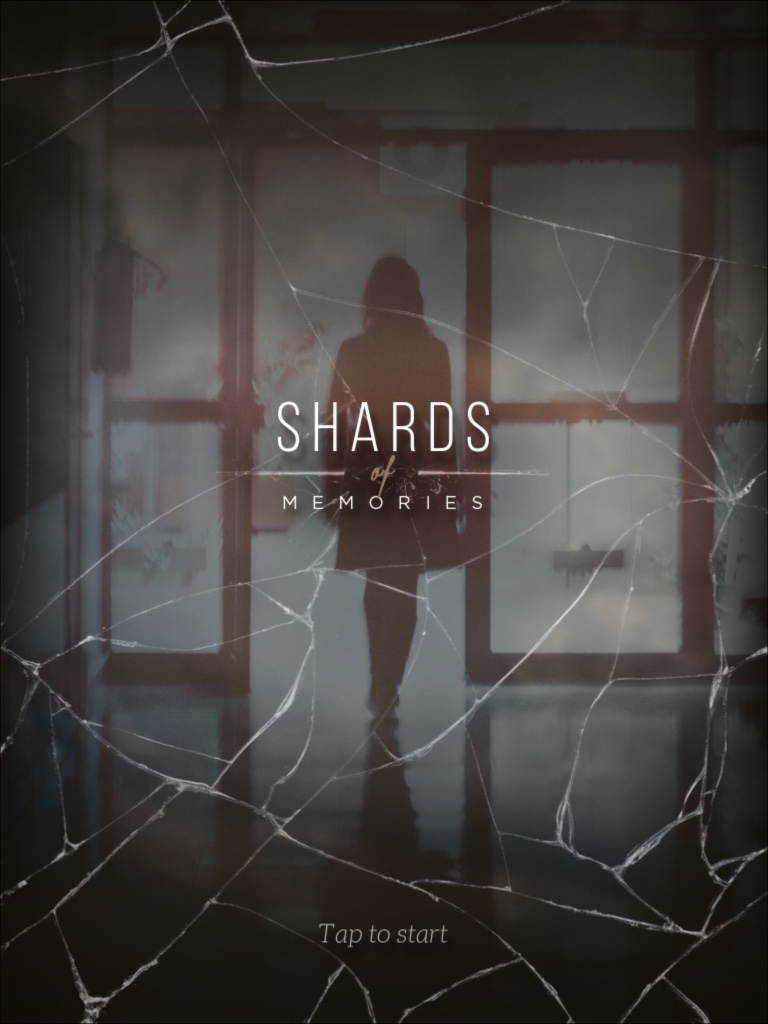 Piece together your past in iPad puzzler Shards of Memories, releasing this fall