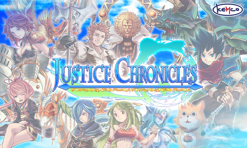 SNES-style JRPG Justice Chronicles lets you command beasts in battle, out on Android
