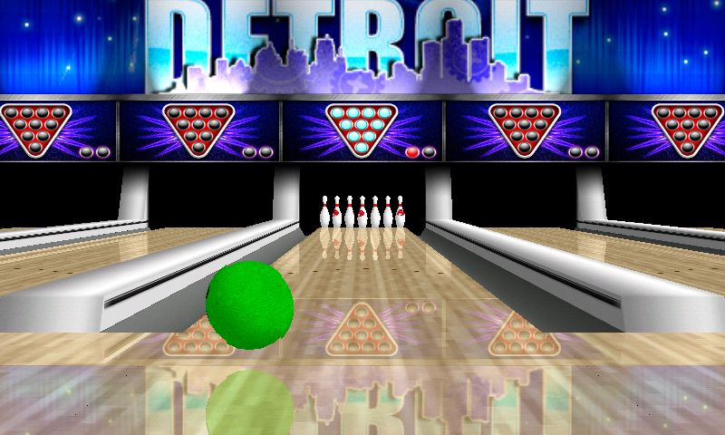 PBA Bowling 2 out now on Android