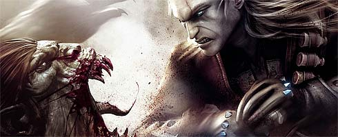 The Witcher: Versus coming to the App Store