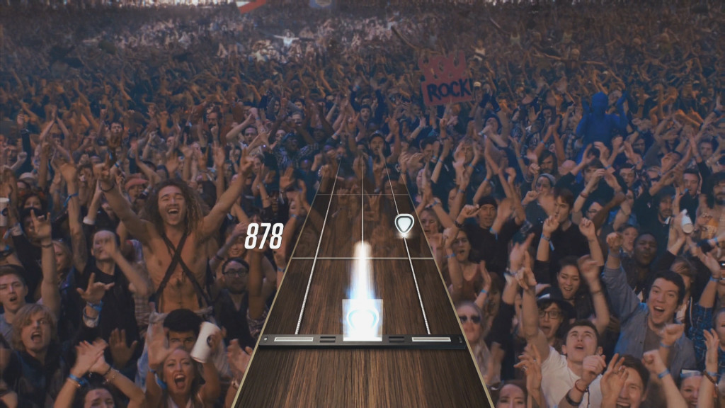Guitar Hero Live, Skylanders SuperChargers, and Geometry Wars 3: Dimensions heading to Apple TV