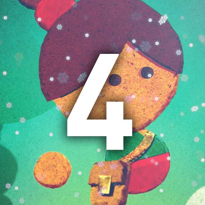 Pocket Gamer's recommendation-a-day advent calendar: Lumino City