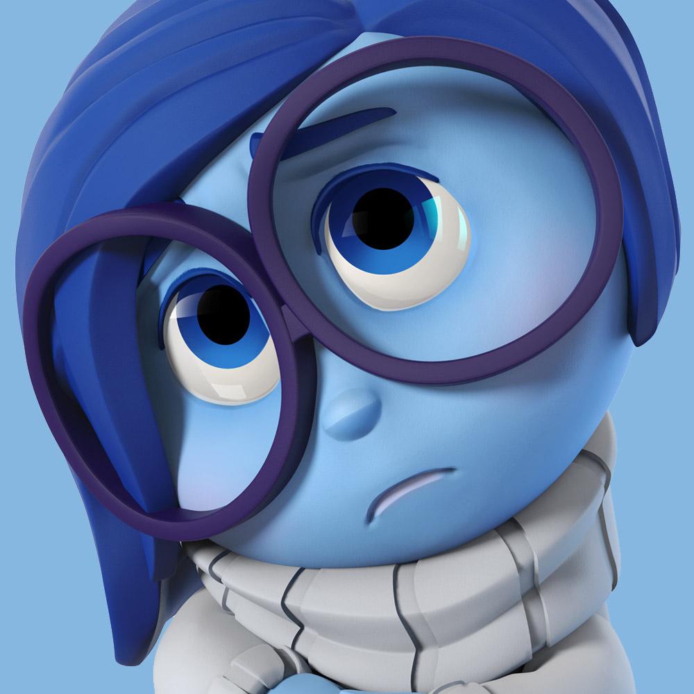 Disney Infinity 3.0 characters - Disney and Pixar