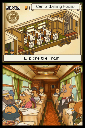 Professor Layton's Diabolical Box opens for 67,500 week one US sales