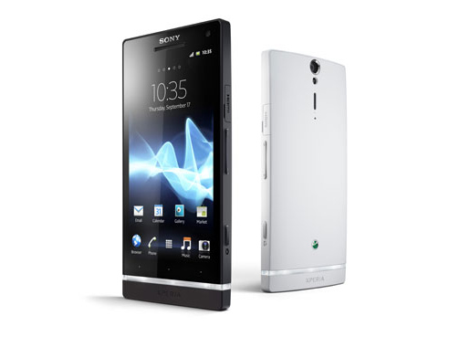 Day 3 of the Xperia scavenger hunt - win an Xperia S and more!