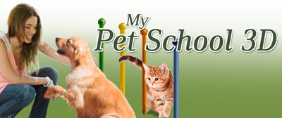 My Pet School 3D is available now on Nintendo's eShop