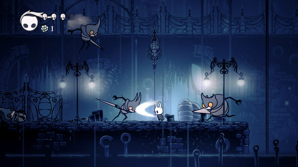 Hollow Knight: A few tips to take note of playing this tricky RPG