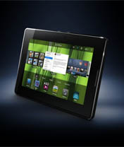 BlackBerry PlayBook gets PlayStation emulator