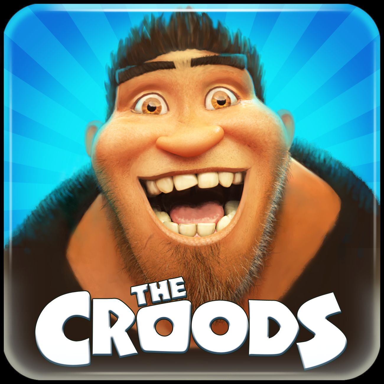 Rovio working on official The Croods game for iOS and Android
