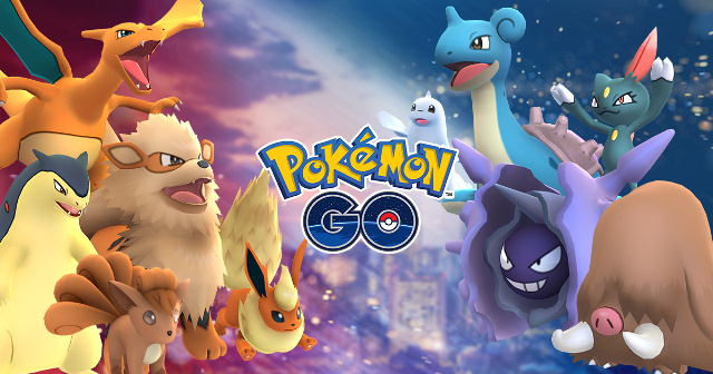 Pokemon GO to celebrate 1st year anniversary by launching Solstice Event in-game and multiple real-world events