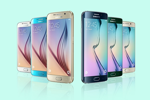 What the Samsung Galaxy S6 means for gamers